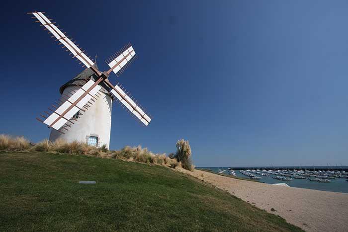 moulin de jard sur mer