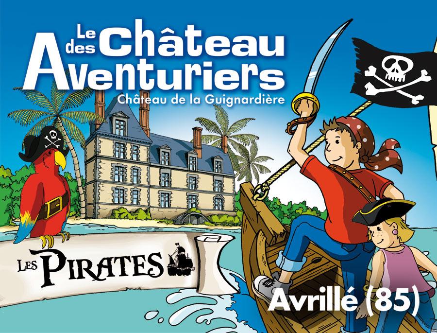 Chateau des aventuriers
