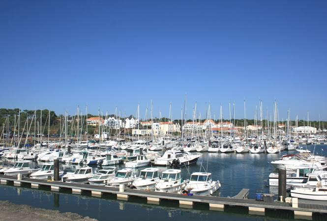 Port de Bourgenay Talmont St Hilaire