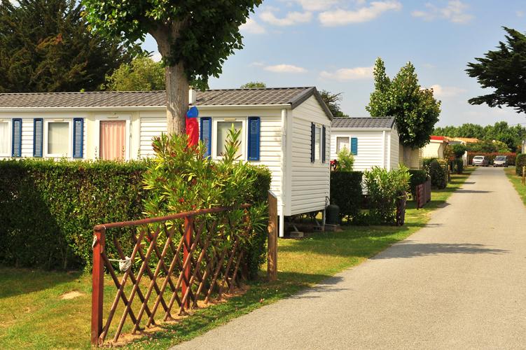 Camping Club proche des Sables d'Olonne