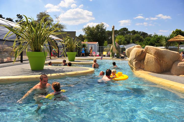 bon plan camping avec piscine