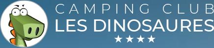 Camping les Dinosaures
