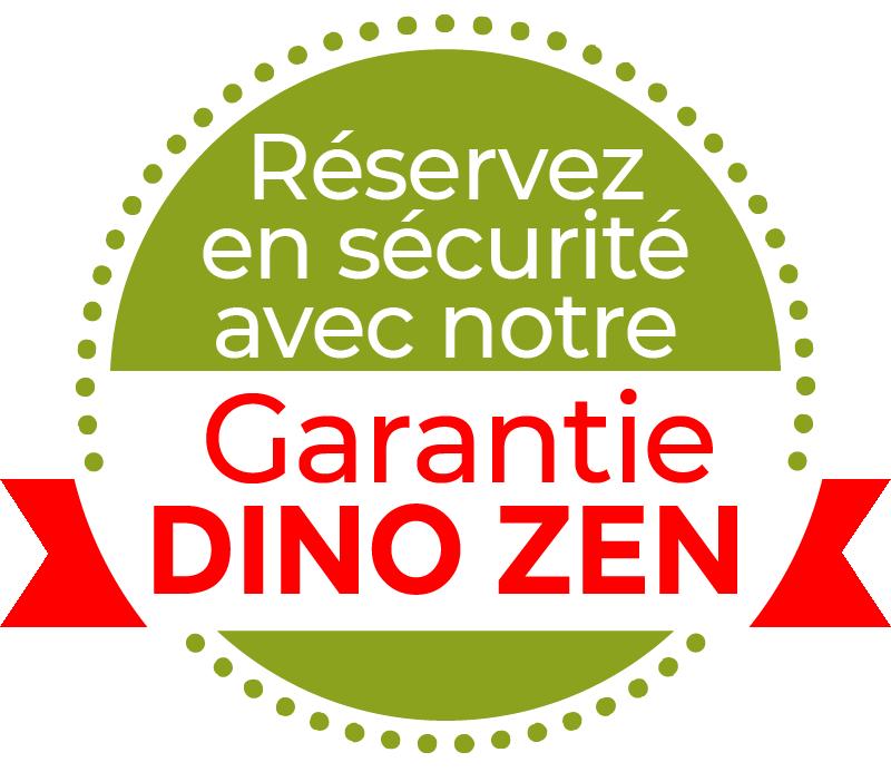 Garantie Dino ZEN